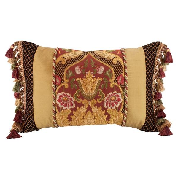 Shop Austin Horn Classics Ashley Luxury Boudoir Pillow