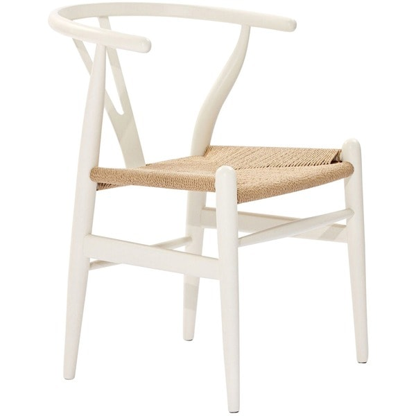 Poly And Bark Weave Chair by Poly And Bark