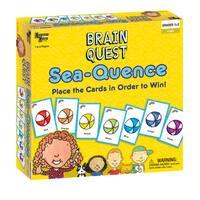 Brain Quest - Sea-Quence