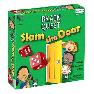 Brain Quest - Slam the Door