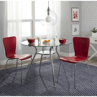 Simple Living 3-piece Itza Dining Set