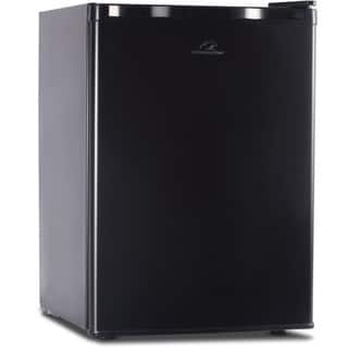 Black Commercial Cool 2.6 cu.ft. Refrigerator/ Freezer https://ak1.ostkcdn.com/images/products/9654466/P16837071.jpg?impolicy=medium