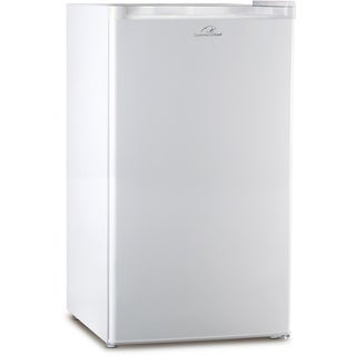 Westinghouse Commercial Cool White 3.2 cu.ft. Refrigerator/ Freezer