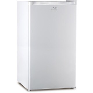 Commercial Cool White 3.2 cu.ft. Refrigerator/ Freezer
