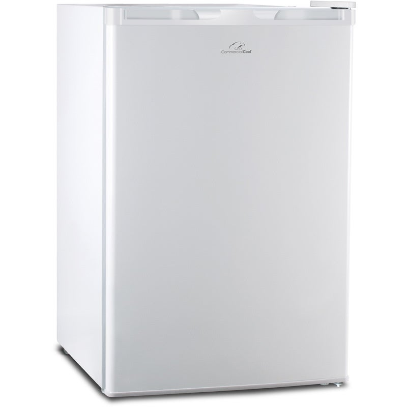 Commercial Cool White 4.5 cu.ft. Refrigerator/ Freezer (4...