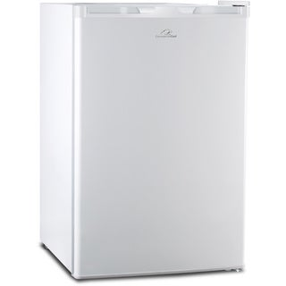 Commercial Cool White 4.5 cu.ft. Refrigerator/ Freezer