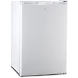 Westinghouse Commercial Cool White 4.5 cu.ft. Refrigerator/ Freezer