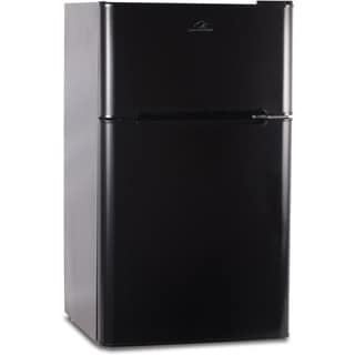 Westinghouse Commercial Cool Black 3.2 cu.ft 2-door Refrigerator/ Freezer