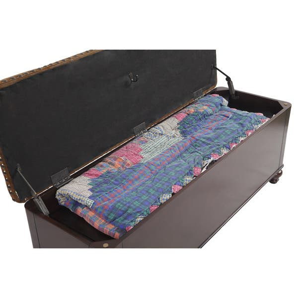 Superb Shop Ood Six Long Gun Concealment Bench With Locking Storage Inzonedesignstudio Interior Chair Design Inzonedesignstudiocom