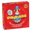 Dumb A** Board Game