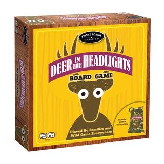 Deer in the Headlights Board Game