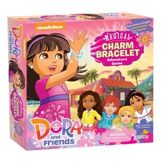 Dora and Friends Magical Charm Bracelet Adventure Game