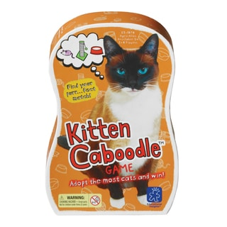 Kitten Caboodle