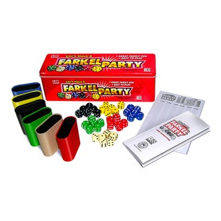 Link to Let's Have A Farkel Party Similar Items in Games & Puzzles