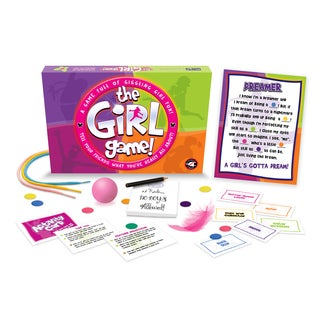 The Girl Game