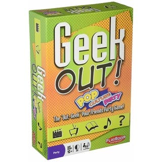 Geek Out! Pop Culture Party Edition|https://ak1.ostkcdn.com/images/products/9654758/P16837299.jpg?impolicy=medium
