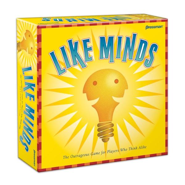 Like Minds Game