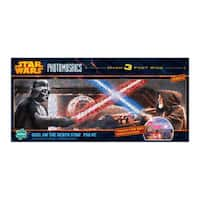 Star Wars Panoramic Photomosaics - Duel on the Death Star: 750 Pcs