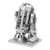 Metal Earth 3D Laser Cut Model - Star Wars: R2D2