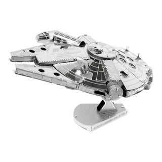 Metal Earth 3D Laser Cut Model - Star Wars: Millennium Falcon