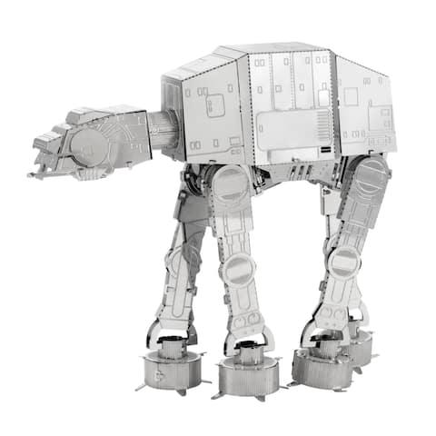Metal Earth 3D Laser Cut Model - Star Wars: AT-AT