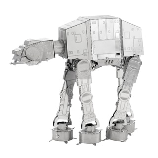 Metal Earth 3D Laser Cut Model - Star Wars: AT-AT