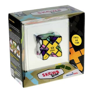 Meffert's Puzzles - Skewb Xtreme|https://ak1.ostkcdn.com/images/products/9654873/P16837357.jpg?impolicy=medium