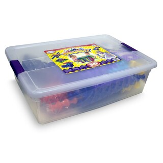 Playstix Jumbo Set: 80 Pcs