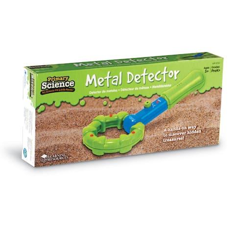 Primary Science Metal Detector