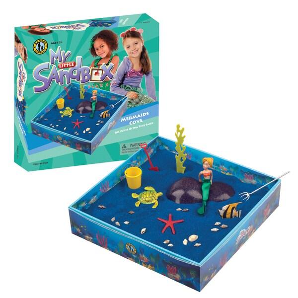 My Little Sandbox - Mermaid's Cove