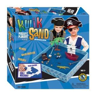 Kwik Sand - Pirate's Plunder