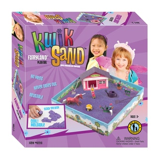 Kwik Sand - Fairyland Flowers