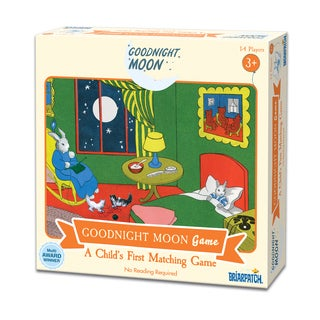 Goodnight Moon Matching Game