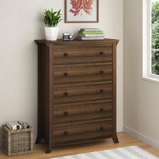 Ameriwood Home Oakridge 5-drawer Dresser