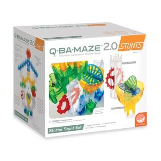 Q-Ba Maze 2.0 Starter Stunt Set
