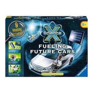 Science X Maxi - Fueling Future Cars