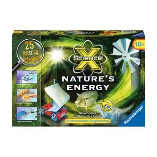 Science X Midi Nature's Energy