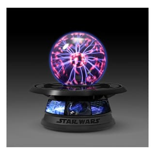 Star Wars Science: Force Lightning Energy Ball