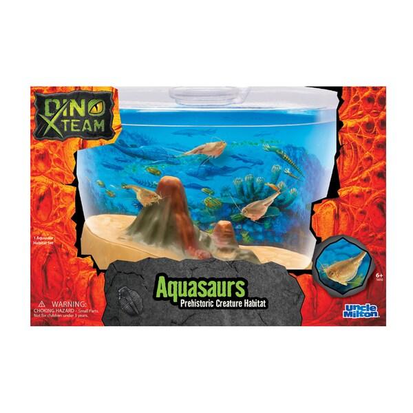 Aquasaurs