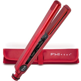 FHI Heat Platform Limited Edition 1-inch Tourmaline Ceramic Professional Hairstyling Iron