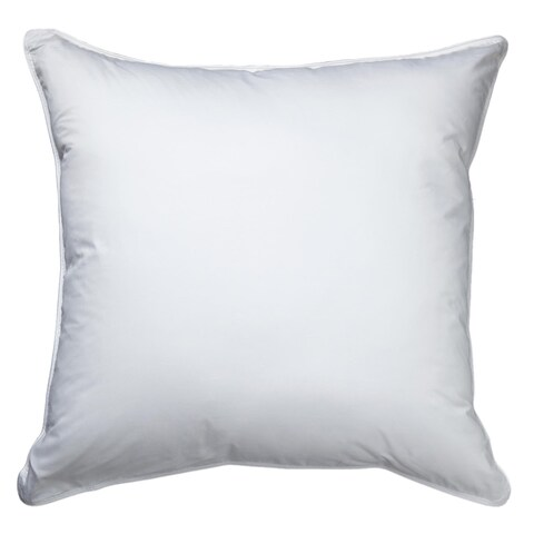 Austin Horn Classics DuPont Sorona Down Alternative Euro Square 28-inch Pillow