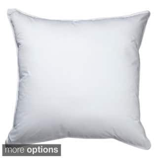 Austin Horn Classics DuPont Sorona Down Alternative Euro Square 28-inch Pillow|https://ak1.ostkcdn.com/images/products/9655664/P16838063.jpg?impolicy=medium