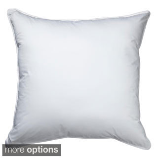 Austin Horn Classics DuPont Sorona Down Alternative Euro Square 28-inch Pillow (2 options available)