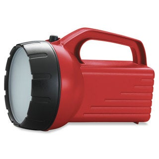 Rayovac Value Bright Red Lantern