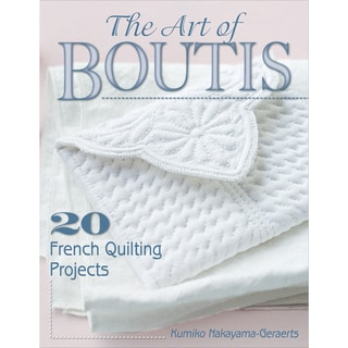Stackpole Books-The Art Of Boutis
