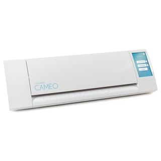 Silhouette Cameo 2 Electronic Die Cutting Machine