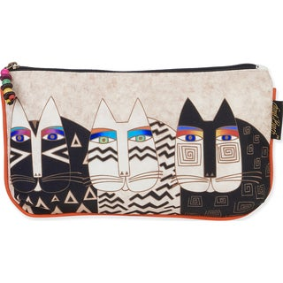 Cosmetic Bag Set 3/Pkg-Wild Cats