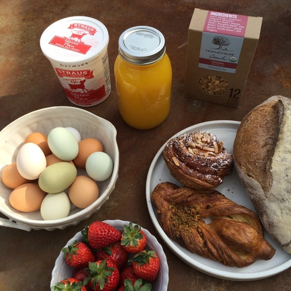 Out Of The Box Collective Assorted Breakfast Bundle