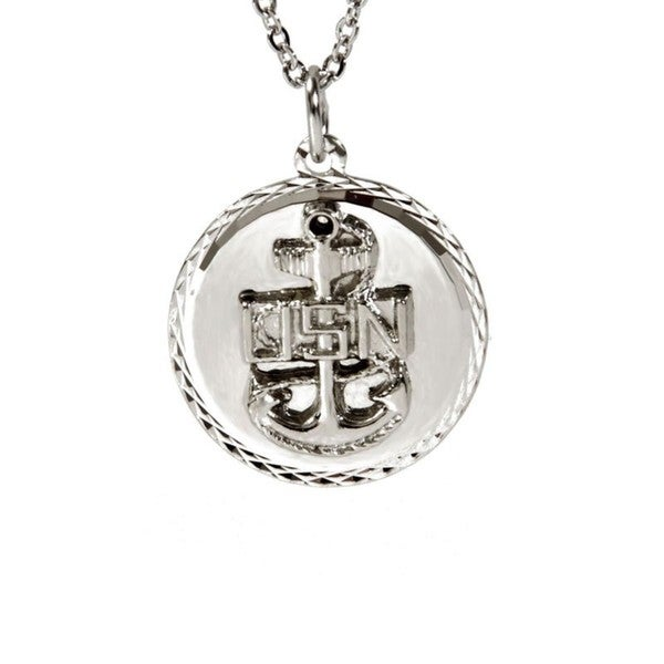United States Navy Necklace