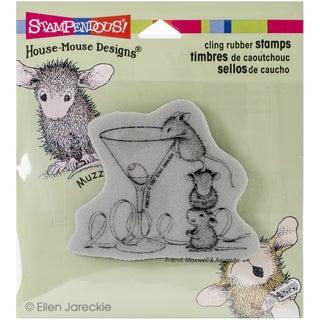 Stampendous Clear Amp Cling Stamps Shop The Best Deals For